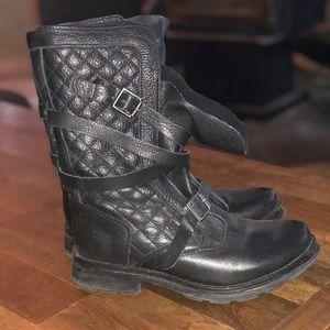 Steve Madden Mori Boots sz 8.5